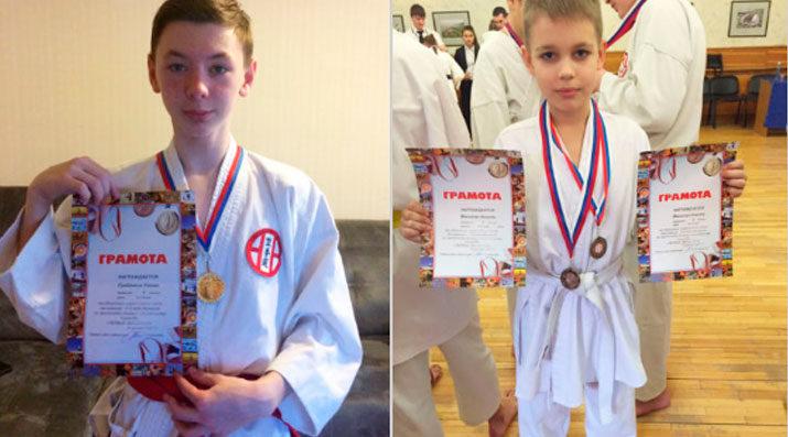 Областное соревнование по ВБЕ «Сито-рю»
