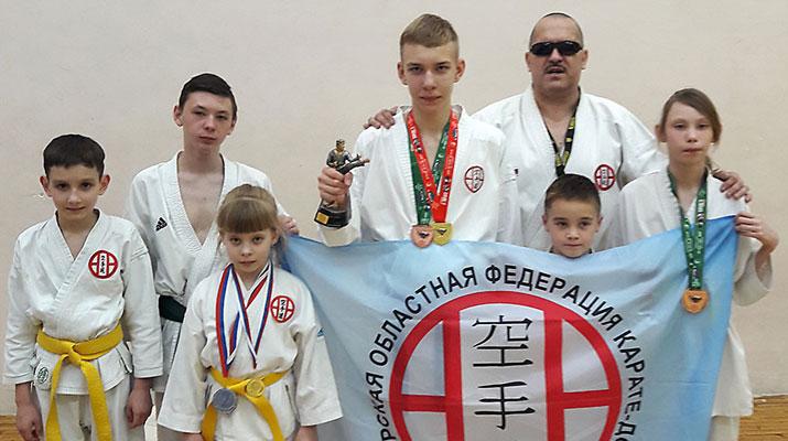 4-й Межрегиональный турнир «Кубок Амана»