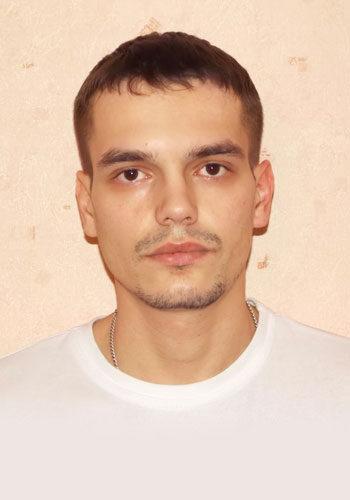 Филиппов Антон Алексеевич