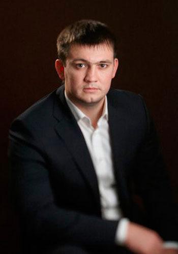 Урнтаев Алексей, МСМК, главный тренер федерации по кумитэ